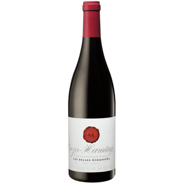 AOP Cross Hermitage von Marrenon