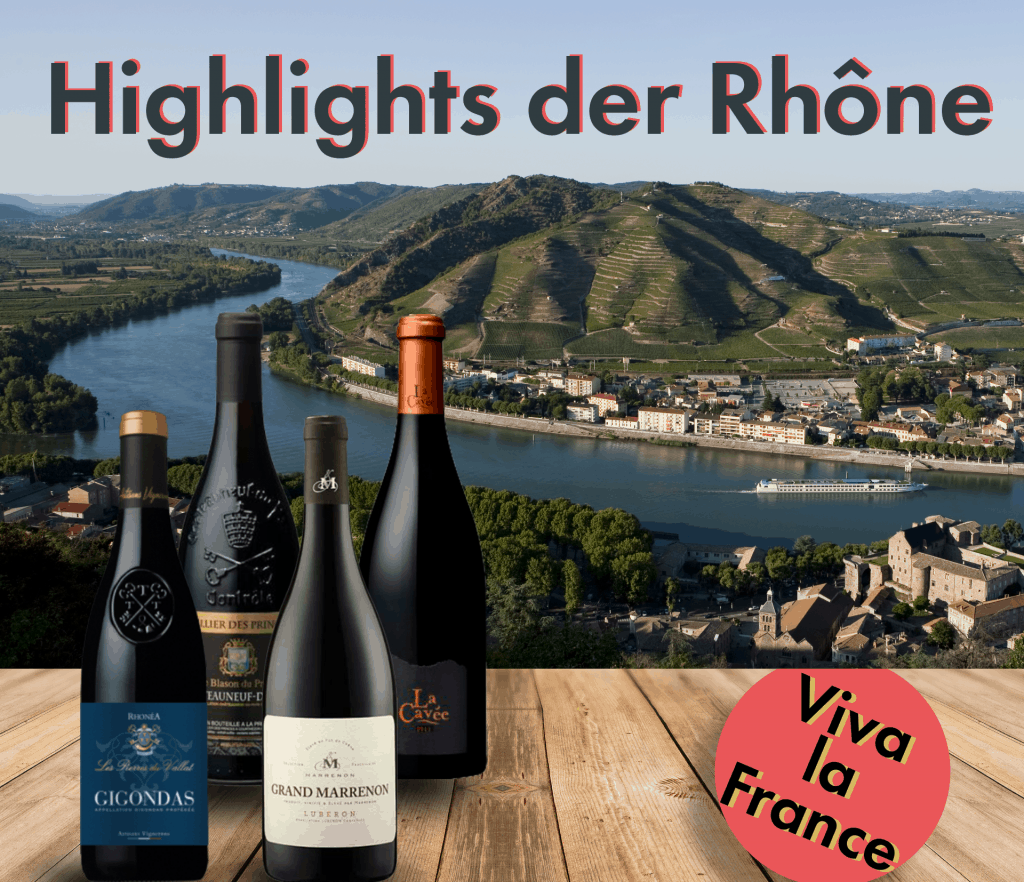 Côte du Rhone wine