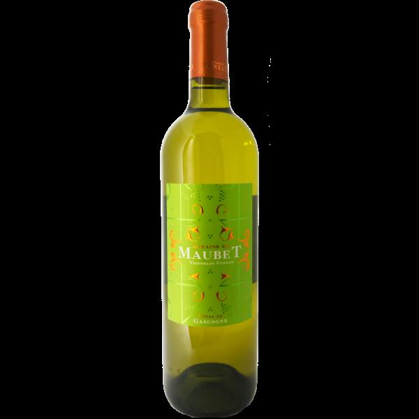 Produktbild Weinflasche Maubet