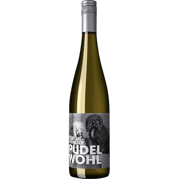Tobias Krämer Weinflasche Pudelwohl